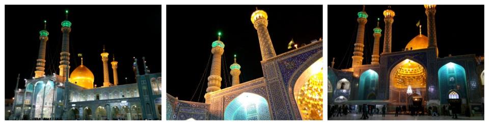 Co warto zobaczyć w Iranie? Kom